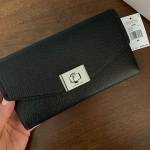New MK full size wallet